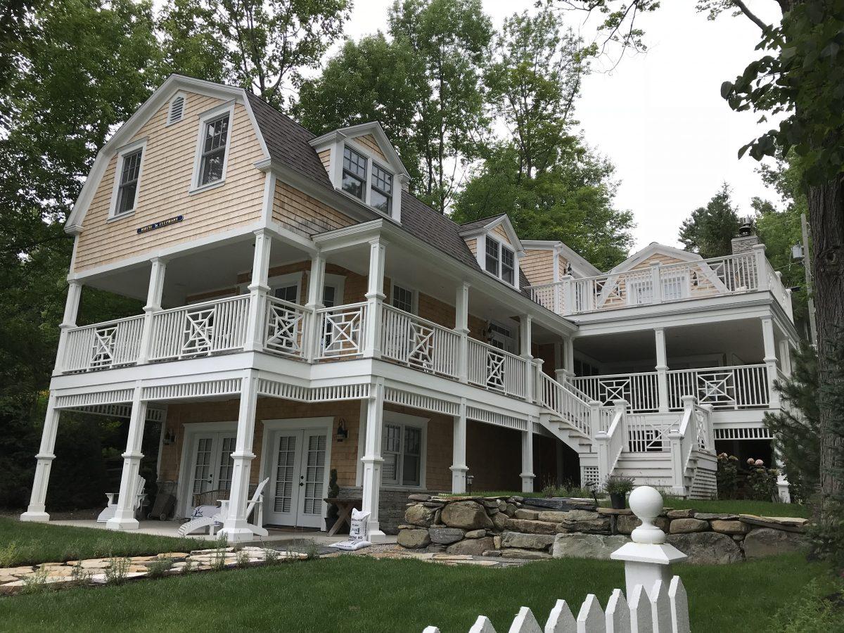 plan de rénovation maison haute gamme