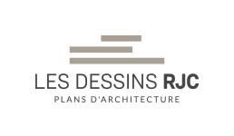 Les Dessins RJC Logo