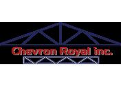 Chevron Royal Inc - Partenaire de Dessins RJC