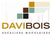 Davibois Escaliers Modulaires - Partenaire de Dessins RJC